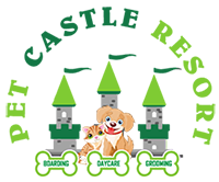 Pet Castle Resort Logo